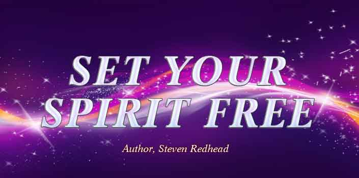 Set Your Spirit Free
